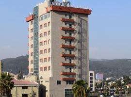 阿蒂斯尼亚酒店