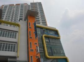 蒲种新城酒店