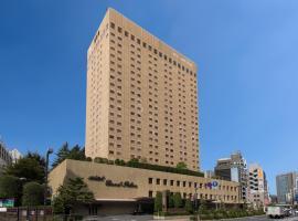 大宫殿酒店