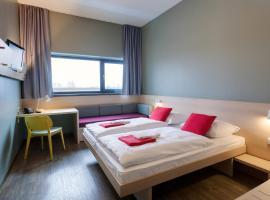 梅尼奈格尔酒店柏林机场店
