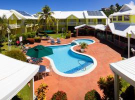 海湾花园酒店