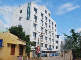 Bhanu Residency