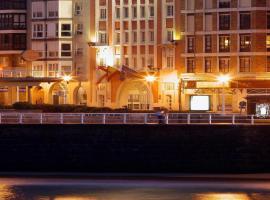 阿尔克玛酒店