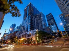 洛伊斯1000西雅图酒店