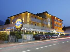 Hotel Castel Lodron, Storo