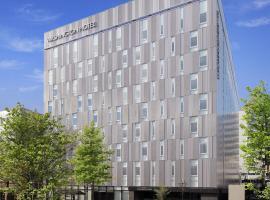 仙台华盛顿酒店