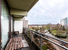 Ferienwohnung Köln Junkersdorf