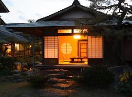 洋阁日式旅馆