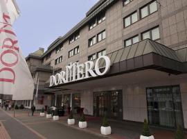 汉诺威多梅洛酒店