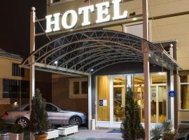 塞姆林加尼住宿加早餐酒店