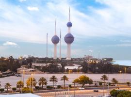 亚当斯酒店, 科威特