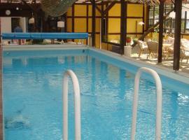达宁胡斯旅馆