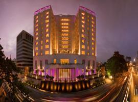 雨树安娜萨莱酒店
