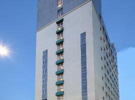 明洞斯塔兹2号酒店