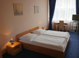 加尼兹林酒店