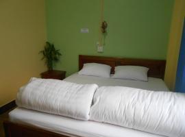琴迪马旅馆