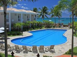 珊瑚海滩酒店