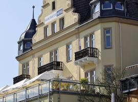 施塔特韦伦曼努法特酒店