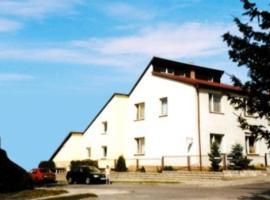 布兰斯科喀斯特旅馆