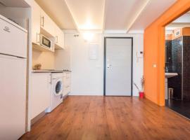 埃雷拉奥里亚 - 托瓦尔村公寓