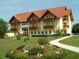 西斯晒克拉德酒店,位于Oberpurkla的酒店