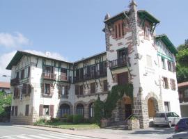 埃耶斯塔兰II旅馆