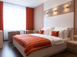 维乐奇霍多宁旅馆
