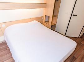 巴斯桑布尔德拉酒店