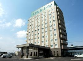 十和田航线客栈酒店