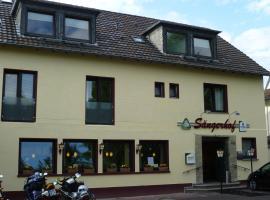 桑格霍夫酒店