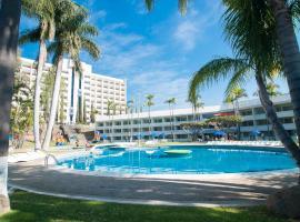 奎尔那瓦卡阿里斯托斯米拉多尔酒店
