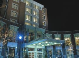 宾夕法尼亚希尔顿酒店