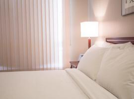 伊魁特首都套房公寓酒店, Iqaluit