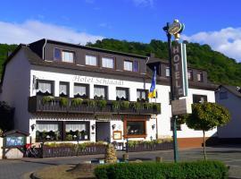 Hotel - Restaurant Schlaadt, 凯斯特尔特