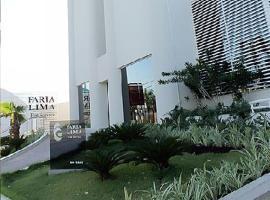 法利亚利马服务公寓酒店