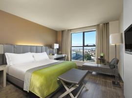 布拉加美利亚Spa酒店