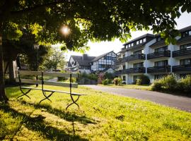 格兰芬瓦尔德道恩 - 瓦尔坎尼菲尔运动酒店及度假村