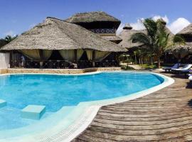 瓦塔姆马维精品度假酒店