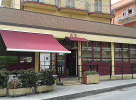 诺瓦德尔酒店, 索托马里纳
