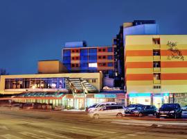 戴安娜酒店