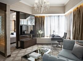 香港观塘帝盛酒店
