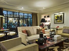 弗兰索瓦一世酒店