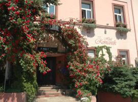罗曼缇卡埃格酒店