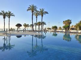 索尔太阳海滩酒店