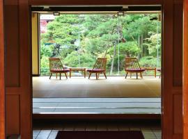 宜居鹤屋日式旅馆