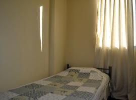 圣格雷戈里奥公寓