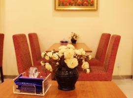 汉庭酒店石河子店