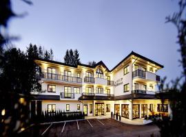 加尼梅拉妮酒店