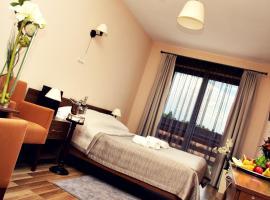 洛奇特科酒店