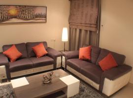 达瑞菲尼斯3号公寓式酒店
